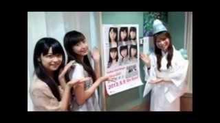 2013年6月13日放送のON8より第4回アイドル山 【ゲスト:Juice=Juice(金...