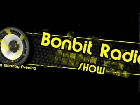 Dj Giak P. - Diretta @ Bonbit Radio Show 22-10-2012