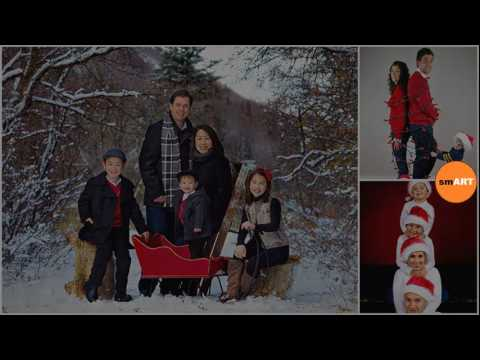 Family Christmas Photos – Family Christmas Pictures