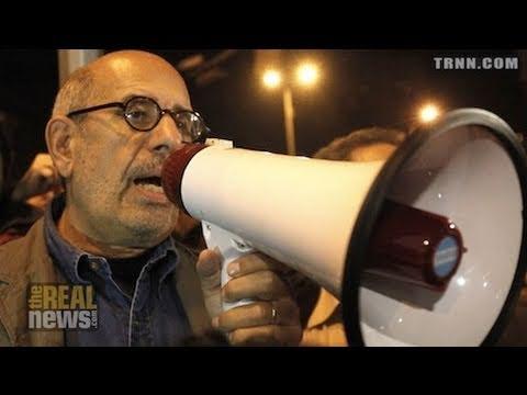 Will El Baradei Lead a Revolution?