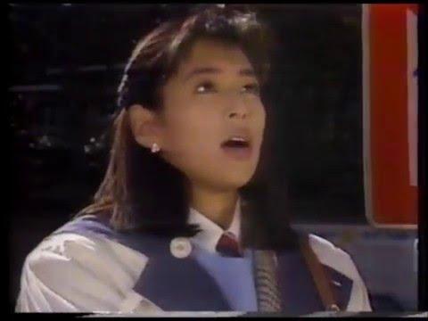 フジTV系 「東京ラブストーリー」(1991年)NG集.