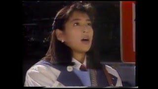 フジTV系「東京ラブストーリー」(1991年)NG集.