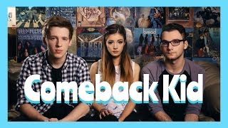 Comeback Kid - Against The Current (with lyrics)