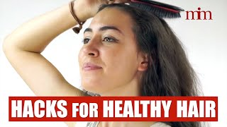 How to Get Healthy Hair with t…