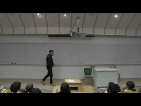 Contemporary Sociology - Heidegger: From Phenomenology to Ontology - Lecture 4