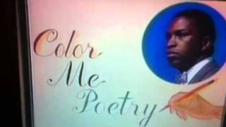 Color me poetry #2
