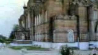 монастырь Шамордино(, 2011-06-14T15:54:41.000Z)