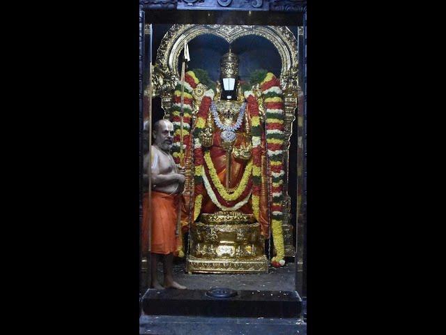 Srimad Andavan Anugraha Bhashanam: Dhanur Masam Day 27