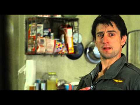 Taxi Driver 1976 Remastered - You Talkin' To Me?