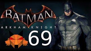 Let's Play Batman: Arkham Knight [PC/1080P/60FPS] Part 69 - Panessa Trophies