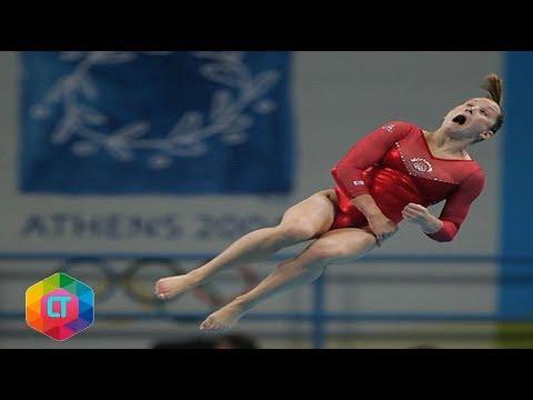 7 Momen Memalukan Lompat Indah Gagal Mp3