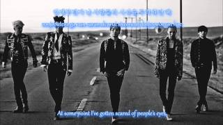 BIGBANG - LOSER [Rom/Han/Eng] lyrics with Download Link(mp3)