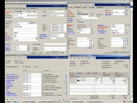 Multi-Entity Management (MEM) Overview Webinar