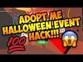 [VERY OP!] 💯 ADOPT ME HALLOWEEN EVENT HACK 💯 | NEW NOVEMBER 2020! | ROBLOX EXPLOIT