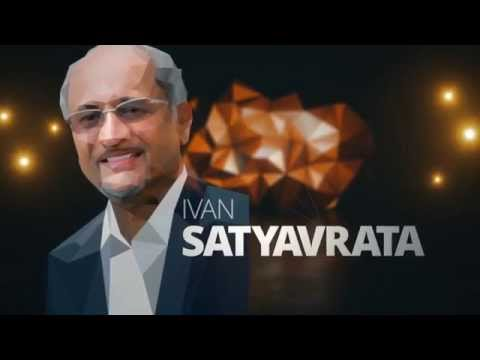 Ivan Satyavrata 2014 Summit Intro