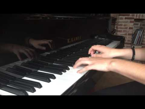 (방탄소년단) BTS -( 상남자) Boy In Luv  - Piano Cover + free sheet music!!