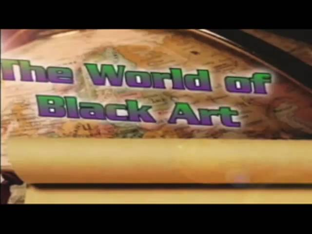 The World of Black Art