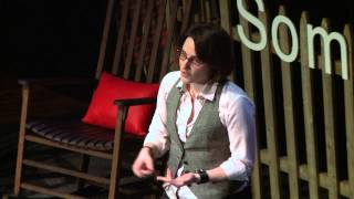 Librarians of the future: Lis Pardi at TEDxSomerville