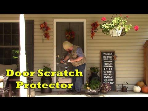 Door Scratch Protector Review