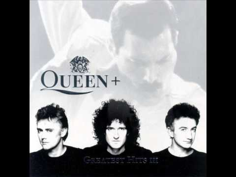 Queen - The Show Must Go On + Lyrics [HQ]