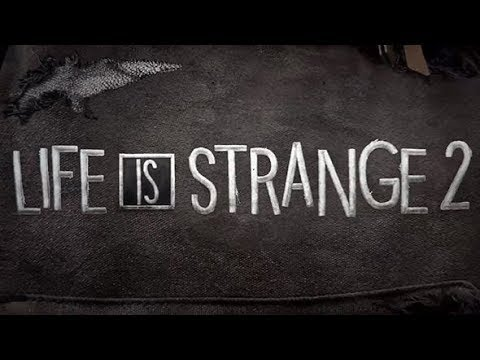 ✨ Świąteczna Atmosfera z Kapitanem Spiritem ✨ Life Is Strange 2 #09  || Episode 2: Rules thumbnail