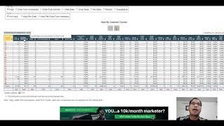 Hướng Dẫn Đọc Các Chỉ Số Trong Clickbank