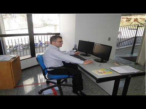 Clique e veja os vídeos da área Curso Profissionalizante CPT Porteiro
