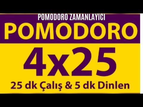 Benimle 1 Saat Ders Çalış 📚