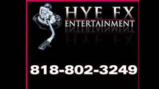DJ Hye FX - Lebanon Nights Mix