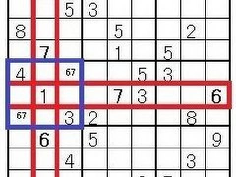Strategy to solve SUDOKU at the hardest level in the world