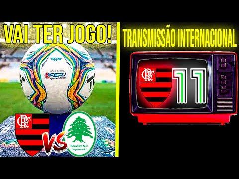 JORGE JESUS PERTO DE TROCAR O FLAMENGO PELO BENFICA from YouTube · Duration:  48 minutes 37 seconds