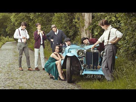 Female Fronted 1920s Jazz & Swing Band | Hot House Jazz