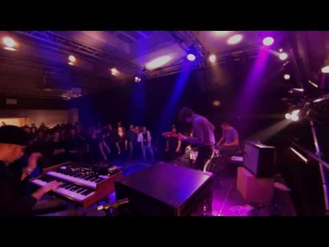 Mr. Buchheimer - Jo Aldingers DOWNBEATCLUB live / Bandstand Festival