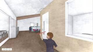Nieuwbouw Kindcentrum Slochteren