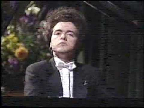 Evgeny Kissin - Bach/Busoni Chaconne in d-min