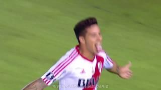Todos Los Goles de la Copa Libertadores 2017 (Full HD 1080p)
