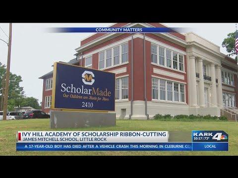 Ivy Hill Academy