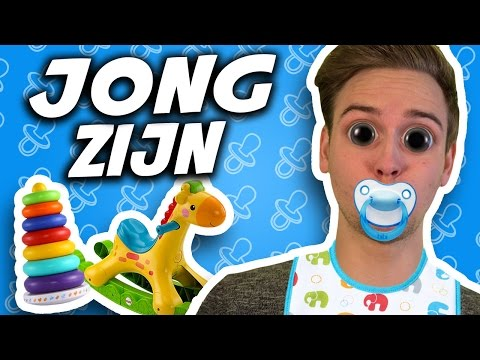 10 VOORDELEN VAN JONG ZIJN! from YouTube · Duration:  6 minutes