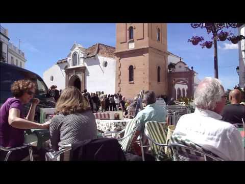 Andalusia  F03 April 2014
