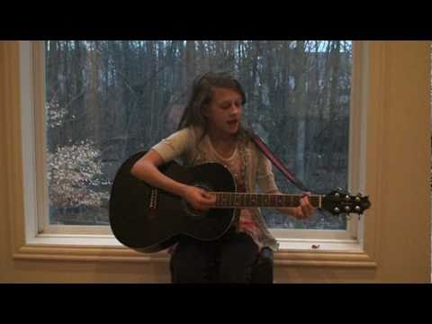 Taylor Hardy Performs Taylor Swift's