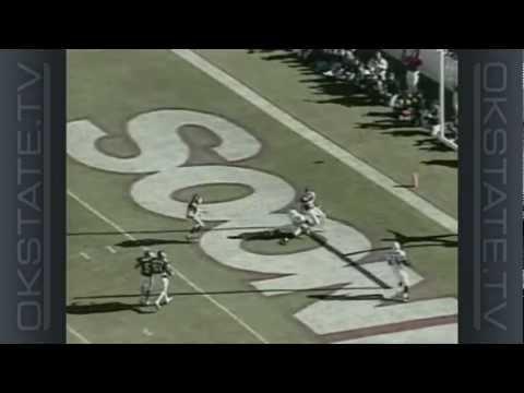 The Bob Simmons Show - 1995 Game 10: Oklahoma