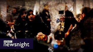 Syria: What way forward? - BBC Newsnight