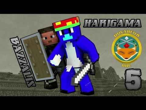 Dovahfox UHC 2.5: Other players?