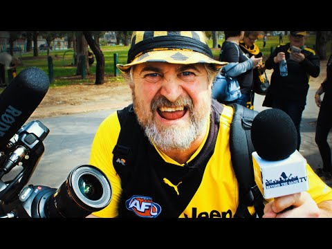 TAMING THE RICHMOND TIGERS