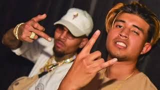 vuclip Chris Brown ft. Kap G - Compadre