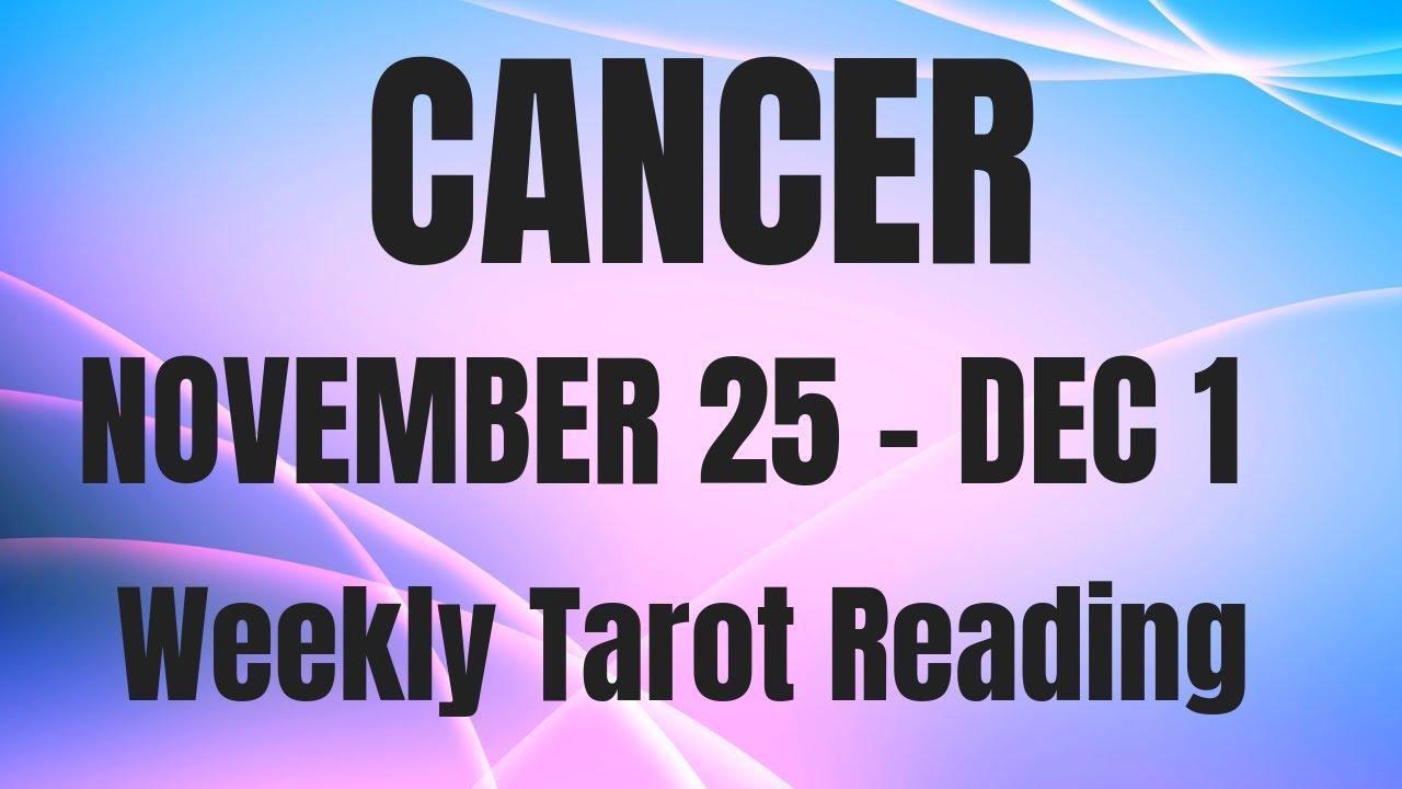 @Empress Energy - CANCER January 2019 Monthly Tarot