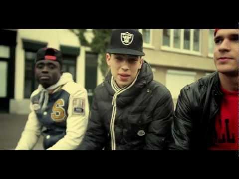 Simon Grandz - Snapback Remix ft. Ramzi, Kleine Ben & King B #SBRMX