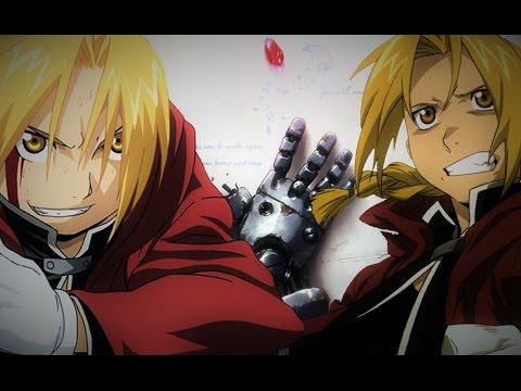 Análisis: Fullmetal Alchemist 2003 y Brotherhood - Contenido y Diferencias