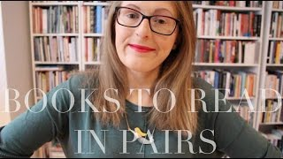 Books To Read in Pairs | Original Tag