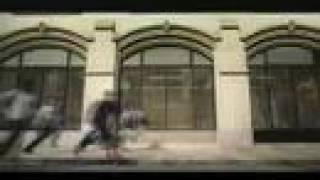 Teledysk: Redman Put It Down (2007)